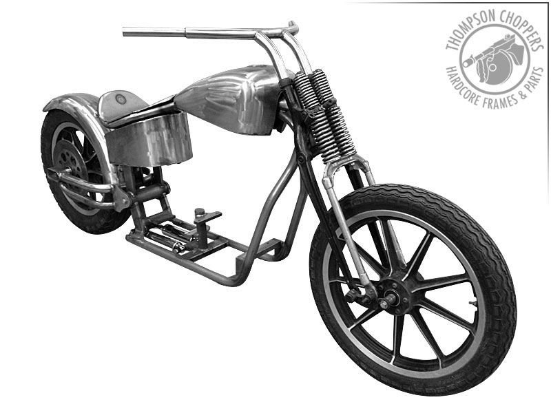 rollers rolling motorcycle chassis Harley Rolling Chassis Kits row 9